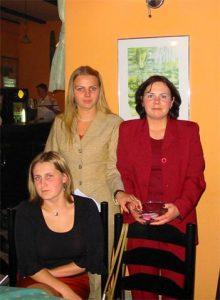 11-lecie firmy - październik 2002 2