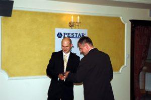 15-ta rocznica działalności firmy PESTAR 8