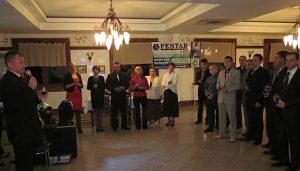 Obchody 20-lecia firmy Pestar 2