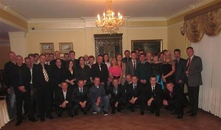21 rocznica powstania firmy PESTAR