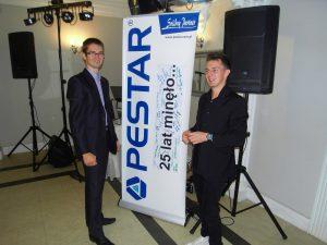 Obchody 25-lecia firmy PESTAR 3