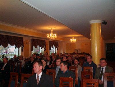 Konferencja Pestar dla przedsiębiorców 2