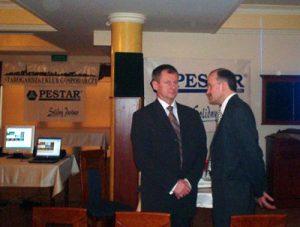Konferencja Pestar dla przedsiębiorców