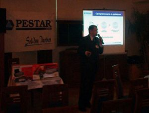 Konferencja Pestar dla przedsiębiorców 4