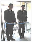 Otwarcie nowej siedziby Pestar 2