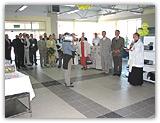 Otwarcie nowej siedziby Pestar 5