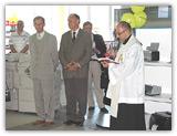 Otwarcie nowej siedziby Pestar 6