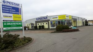 Otwarcie salonu Karcher Center PESTAR 2