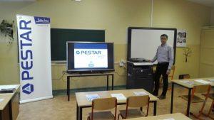 Prezentacja oferty audiowizualnej i kopiarek 1