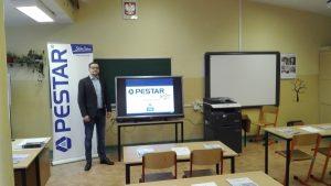 Prezentacja oferty audiowizualnej i kopiarek 2