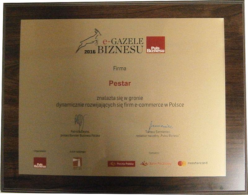 Nagroda Puls Biznesu 2016
