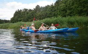 Spływ kajakowy 2013 5