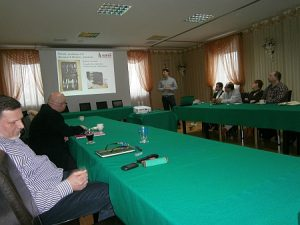 Spotkanie grupy All4Office 15