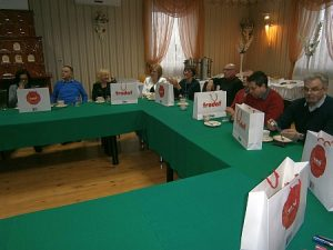 Spotkanie grupy All4Office 16