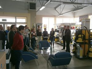 Spotkanie grupy All4Office 2