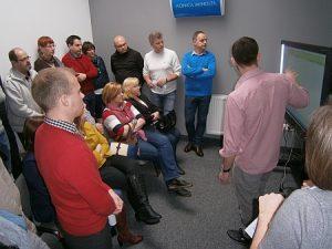 Spotkanie grupy All4Office 3