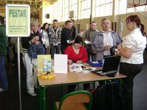 Targi pracy 2009 2